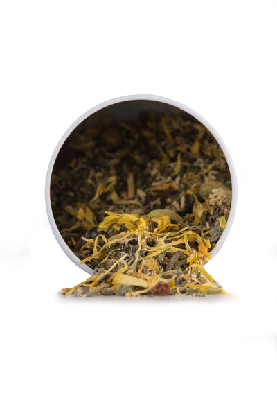 Energise & Sparkle Tea Infusion by Inlight Beauty. Discover the tea collection at The Good Place
