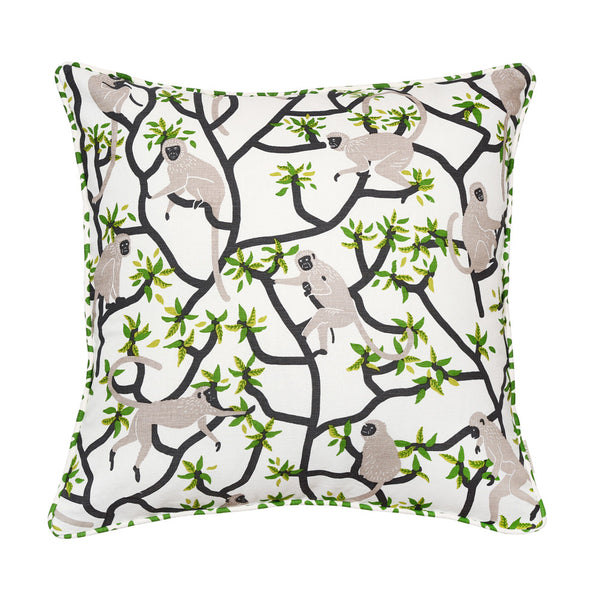 Langur Cushion Cover 45x45