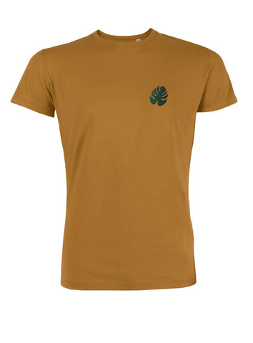Tropical Leaf Tee