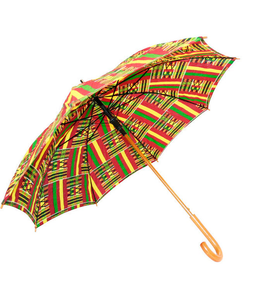 Rastakuma Waxed Umbrella