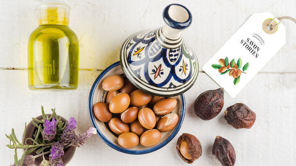 Argan Oil - Refreshing