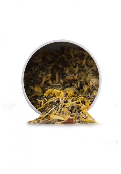 Detox & Revive Tea Infusion by Inlight Beauty. Discover the tea collection at The Good Place
