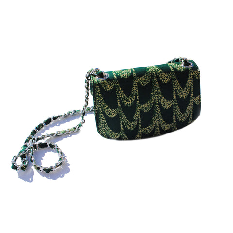 Mini African Shoulder Bag