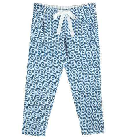 Blue PJ Trousers