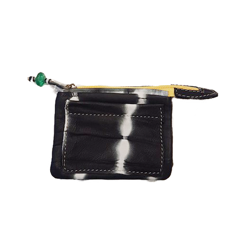 Zel Nappa Leather Purse