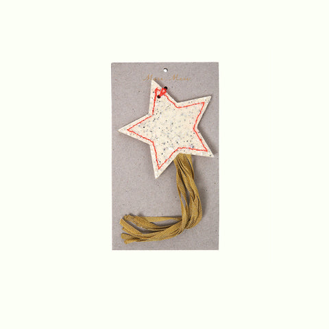 Shooting Star Decoration