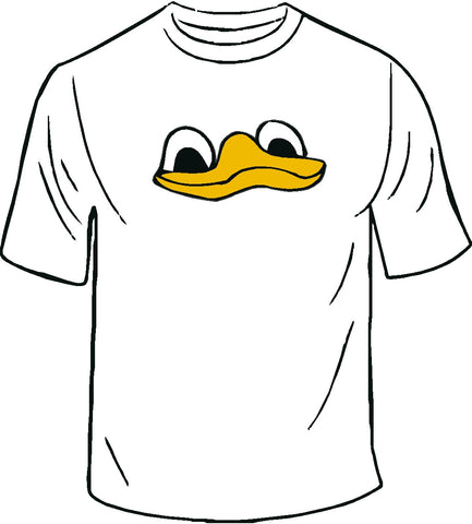 Dolan Duck Face Shirt