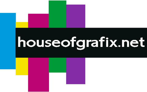 House Of Grafix Decal