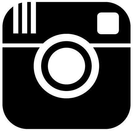 Instagram DieCut Decal