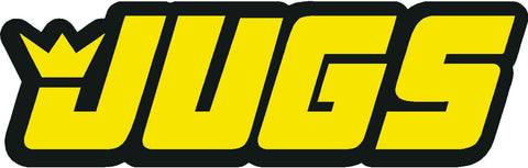 JEGS JUGS Decal