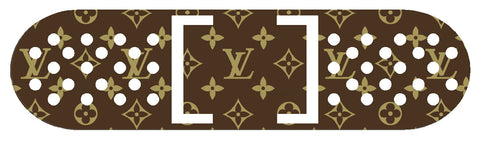 LV BandAid Brown