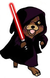 Light Saber Pedobear