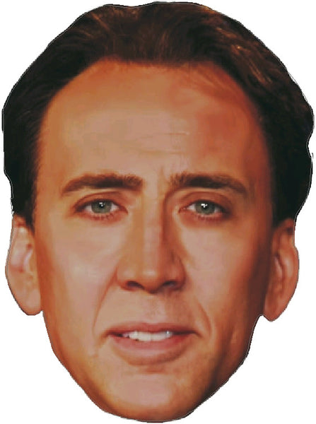 Nicolas Cage Face Decal – House Of Grafix   447 x 600 jpeg 24kB