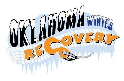 Oklahoma Winter Recovery