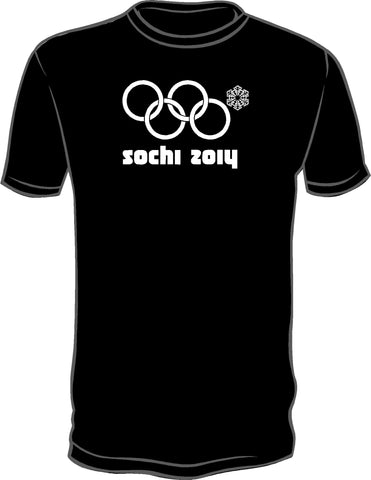 SoChi Ring's Fail shirt