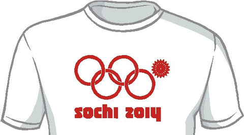 SoChi Ring's Fail shirt Part 2