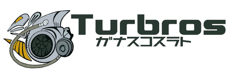 TURBRO Decal