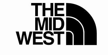 The Mid West Decal