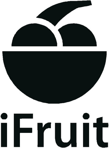grand theft auto 5 GTA  Ifruit logo Decal