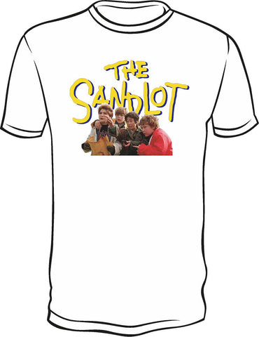 The Sandlot Troll Shirt