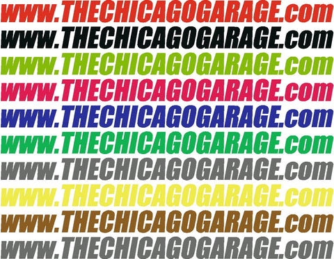 The Chicago Garage