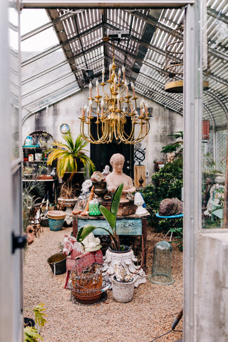 The Campbell Collective Pop Up Event