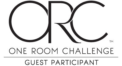 The One Room Challenge - Week Two!