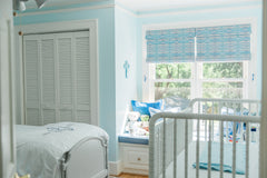Our Nursery Featured on Project Nursery!