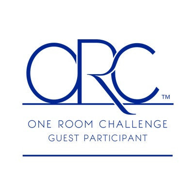 One Room Challenge: Spring 2017: Blog Post Four