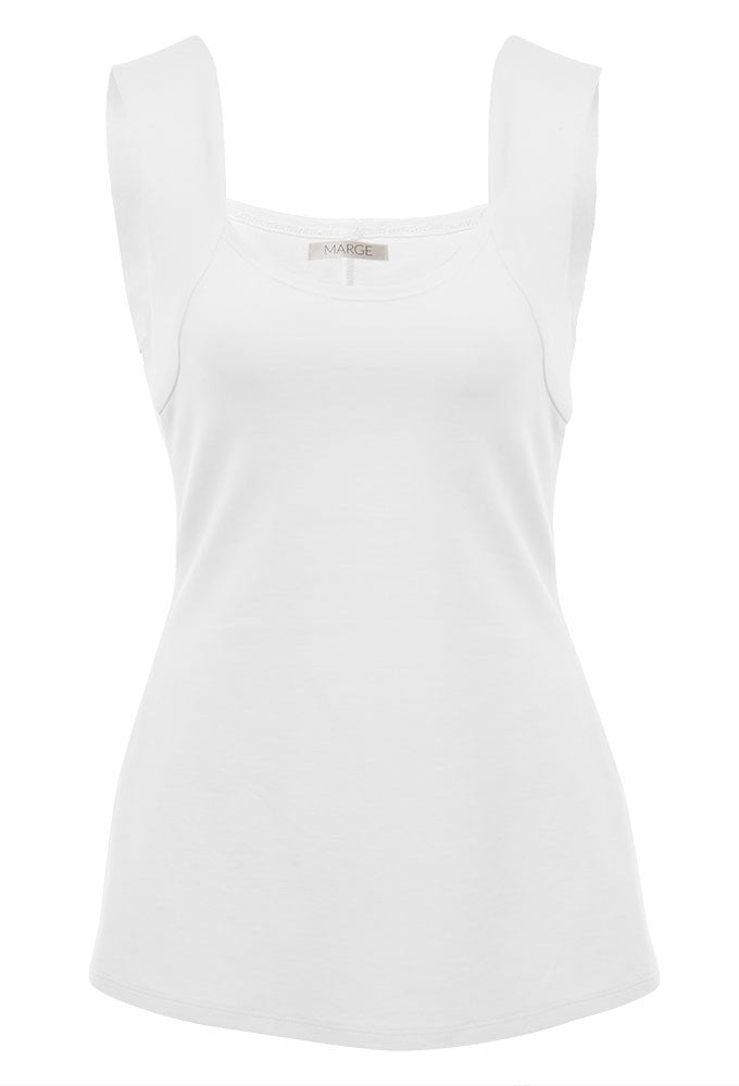 Else Jersey Tank Top S.1