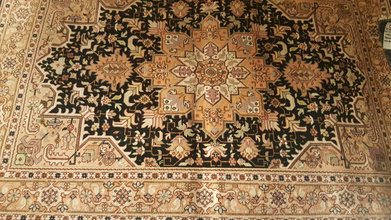 Pure Silk Rugs
