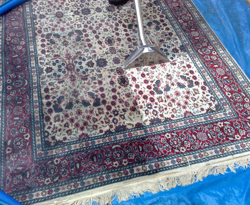 Rug Maintenance Tips From The Pros
