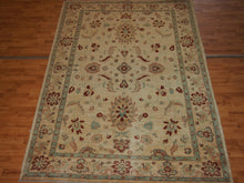 Load image into Gallery viewer, 6'x9' Peshawar Floral Rug - Direct Rug Import | Rugs in Chicago, Indiana,South Bend,Granger
