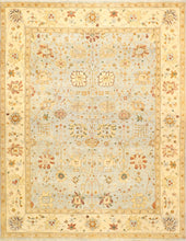 "Load image into Gallery viewer, 8'11""x11'8"" Classic & Traditional Wool Hand-Knotted Rug"