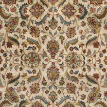 "Load image into Gallery viewer, 7'11""x10' Traditional Wool Hand-Knotted Rug"