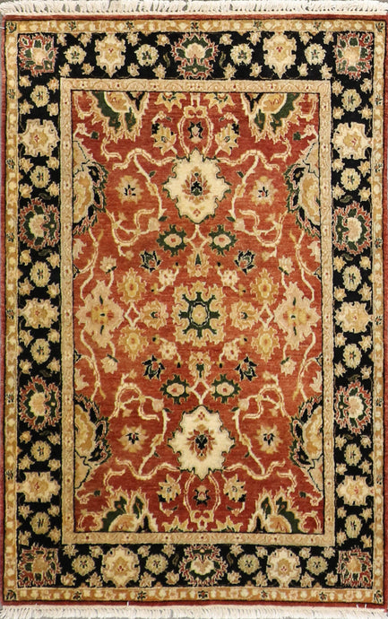 8'x10' Sarapi True Wool Hand-Knotted Rug - Direct Rug Import | Rugs in Chicago, Indiana,South Bend,Granger