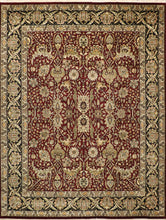 "Load image into Gallery viewer, 8'11""x11'10"" Traditional Wool Rug - Direct Rug Import 