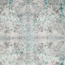 "Load image into Gallery viewer, 7'10""x10'2"" Transitional Wool & Silk Hand-Knotted Rug"