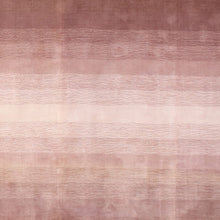 "Load image into Gallery viewer, 5'1""x7'9"" Contemporary Purple Bamboo Silk Hand-Knotted Rug"