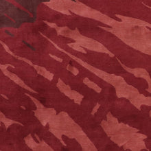"Load image into Gallery viewer, 5'x6""x8' Contemporary Red Wool Hand-Knotted Rug"