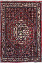 "Load image into Gallery viewer, 2'4""x3'7"" Traditional Persian Bijar Wool Hand-Knotted Rug - Direct Rug Import 
