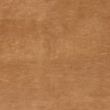 "Load image into Gallery viewer, 5'1""x8'4"" Decorative Brown Wool Hand-Knotted Rug"