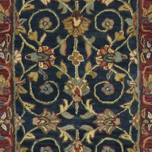 "2'3""x11'10"" Decorative Wool Hand-Tufted Rug - Direct Rug Import 