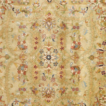 "Load image into Gallery viewer, 7'10""x9'8"" Traditional Wool Hand-Knotted Rug - Direct Rug Import 