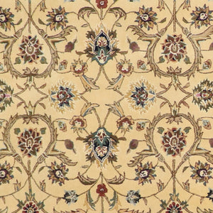5'x8' Traditional Wool & Silk Hand-Tufted Rug - Direct Rug Import | Rugs in Chicago, Indiana,South Bend,Granger