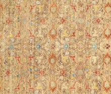 "Load image into Gallery viewer, 8'10""x11'10"" Traditional Wool Hand-Knotted Rug - Direct Rug Import 