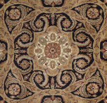 "Load image into Gallery viewer, 8'x10'4"" Traditional Wool Hand-Knotted Rug - Direct Rug Import 