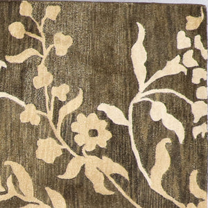 5'x7' Decorative Wool Hand-Tufted Rug - Direct Rug Import | Rugs in Chicago, Indiana,South Bend,Granger