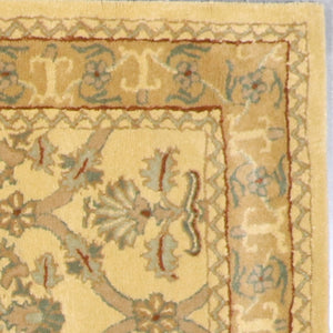 "5'2""x8'1"" Traditional Wool Hand-Tufted Rug - Direct Rug Import 