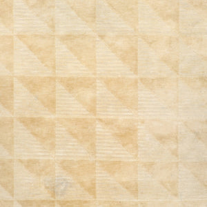 8'x10' Decorative Tan 7 Gold Wool Hand-Knotted Rug - Direct Rug Import | Rugs in Chicago, Indiana,South Bend,Granger